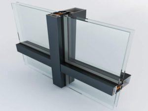 конструкции из стекла на заказ