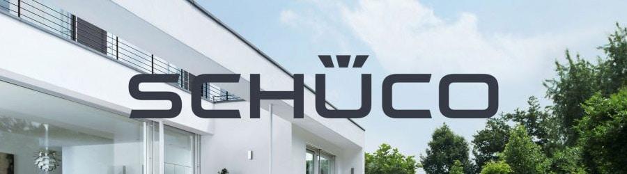 Компания Schüco