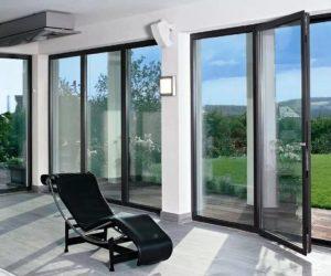 Алюминиевые окна — в чем преимущество?